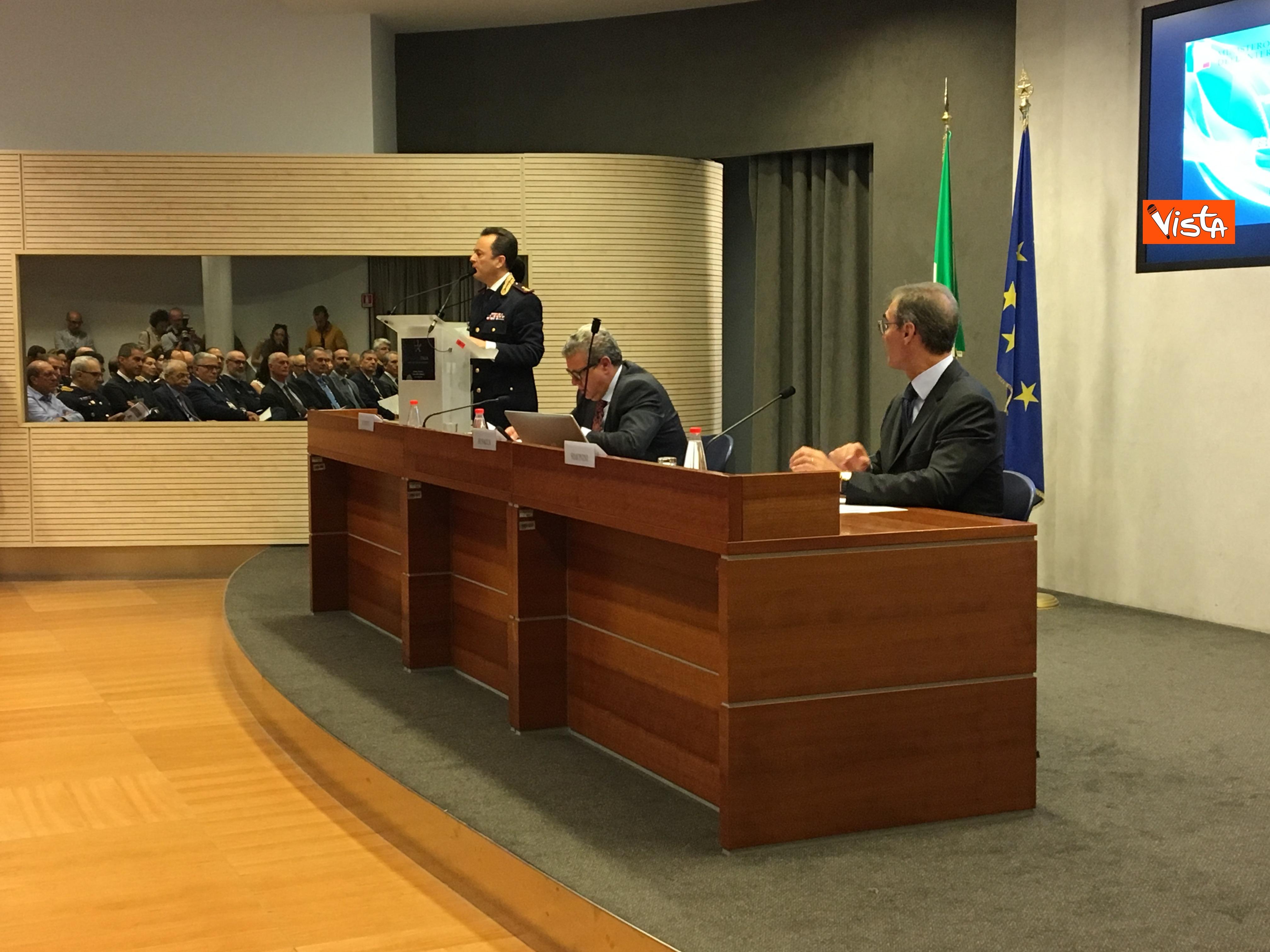 18-07-19 Viabilita Italia il piano di gestione per l esodo estivo presentato al Viminale immagini_14