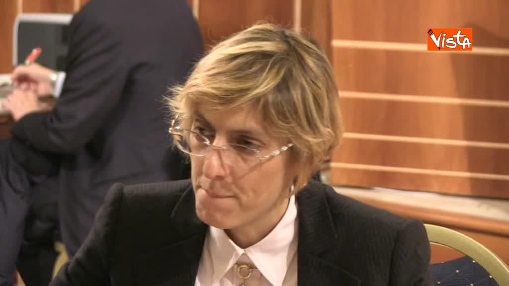21-03-18 Primo giorno per Giulia Bongiorno, da avvocato a senatrice leghista 00_28759752171158276055