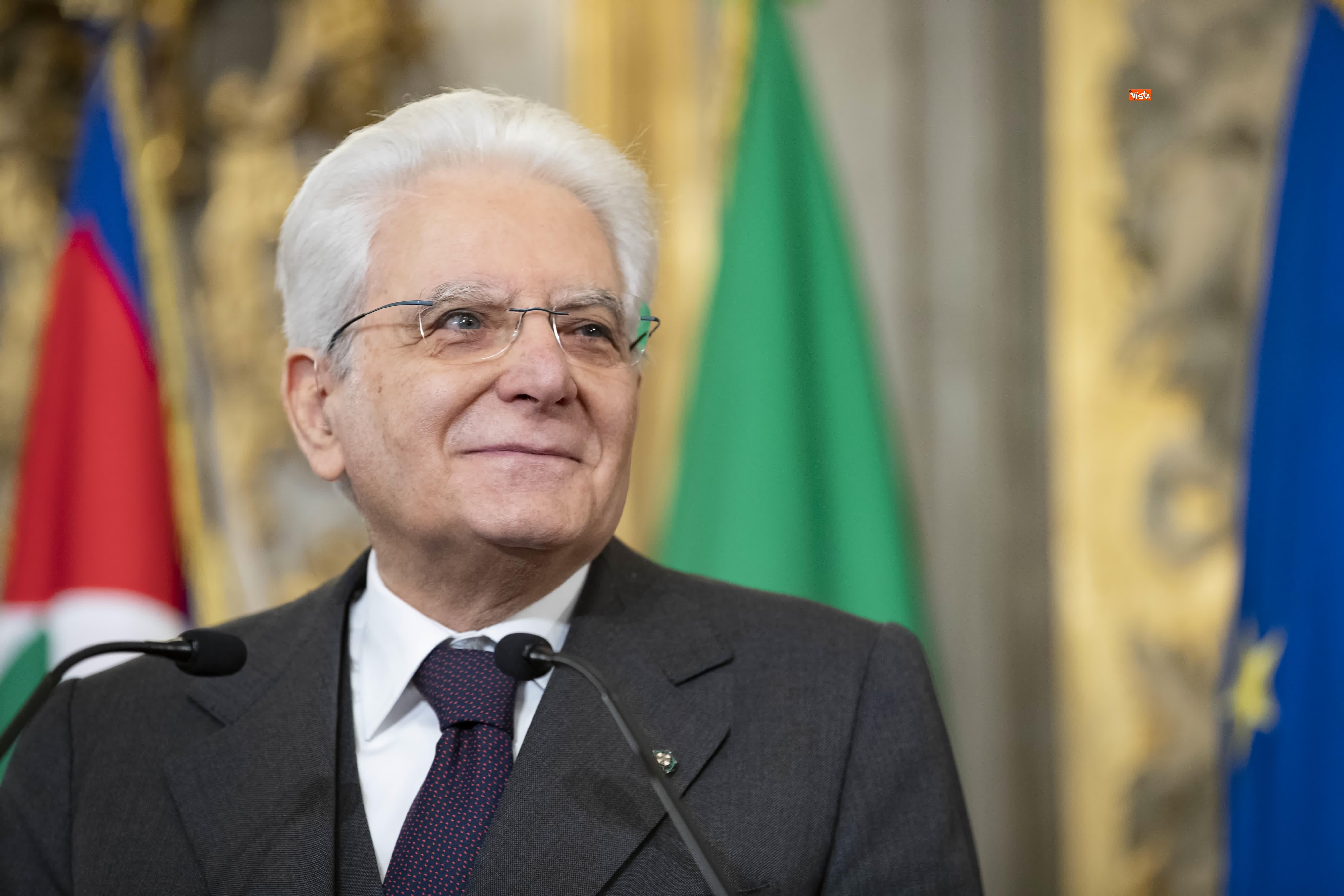 13-03-19 Mattarella consegna gli Attestati d Onore ai nuovi Alfieri della Repubblica, le immagini_05