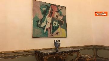 15 - Quirinale contemporaneo, l'arte e il design del periodo repubblicano nella Casa degli Italiani
