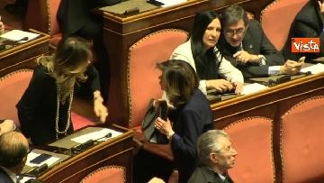 10 - Casellati eletta presidente del Senato