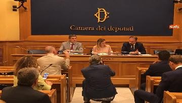 1 - Case popolari, la proposta della giunta abruzzese, la conferenza con Meloni e Marsilio