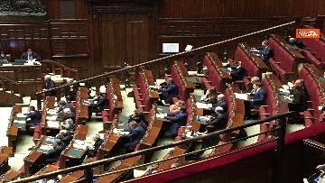 6 - Conte riferisce in aula Camera sul Consiglio Ue
