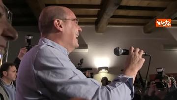 4 - Zingaretti nuovo segretario del Pd, l'intervento