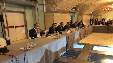 12 - 50 anni delle Regioni, la riunione dei Presidenti a Roma