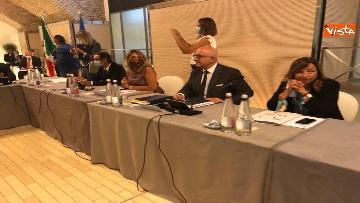 17 - 50 anni delle Regioni, la riunione dei Presidenti a Roma