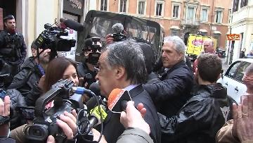 9 - Zingaretti alla sua prima direzione PD da segretario
