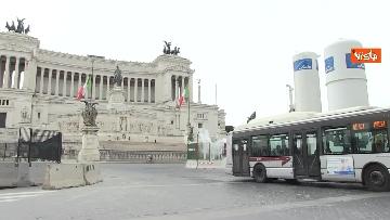 9 - Metro C, campi prova di congelamento terreno a piazza Venezia