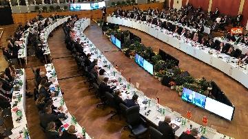 4 - Fico a Vienna per la riunione dei presidenti delle Camere Ue