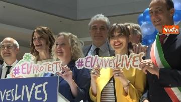 2 - #EuSavesLives, in caso di calamita naturali l'Ue salva la vita