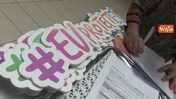 10 - #EuSavesLives, in caso di calamita naturali l'Ue salva la vita