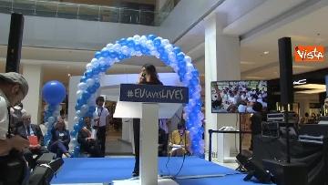 5 - #EuSavesLives, in caso di calamita naturali l'Ue salva la vita