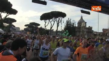 6 - La 24/a edizione della Maratona di Roma