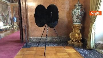 17 - Quirinale contemporaneo, l'arte e il design del periodo repubblicano nella Casa degli Italiani