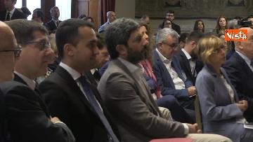 5 - Internet day 2018 rapporto Agi-Censis a Montecitorio