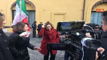 6 - FdI con Meloni in piazza per dire no alla fatturazione elettronica