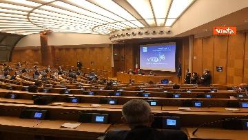 11 - Cerimonia del Ventaglio alla Camera dei deputati con Fico, immagini
