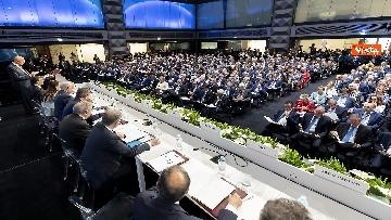 5 - Mattarella all'Assemblea ABI nel centenario della sua costituzione