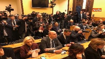 5 - Droga, Lega presenta ddl per raddoppiare pene, la conferenza con Salvini immagini
