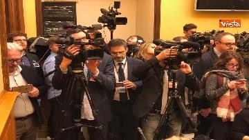 7 - Droga, Lega presenta ddl per raddoppiare pene, la conferenza con Salvini immagini