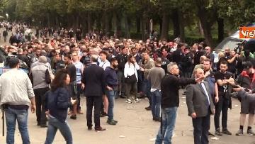 7 - Roma Liverpoool la semifinale di ritorno