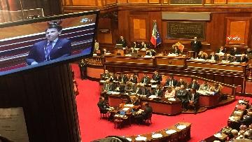 13 - Il debutto di Conte in aula al Senato