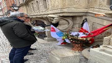 2 - Giacetti e Ascani omaggiano il sindaco di Danzica assassinato