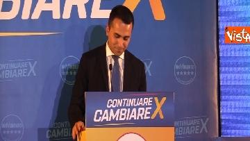 7 - Di Maio presenta i candidati M5s a Milano