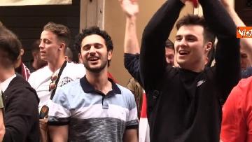 3 - Roma Liverpoool la semifinale di ritorno