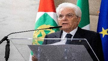 3 - Mattarella alla XIII Conferenza delle Ambasciatrici e degli Ambasciatori d'Italia