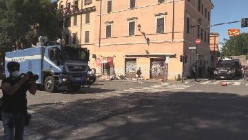 2 - Manifestazione Ultras al Circo Massimo a Roma