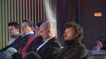 6 - 'Sicurezza stradale in musica', al via il nuovo contest promosso da Anas e Radio Italia