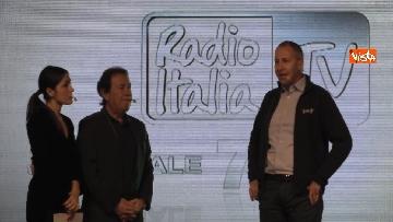 3 - 'Sicurezza stradale in musica', al via il nuovo contest promosso da Anas e Radio Italia