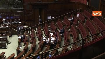 7 - Dl dignità, inizia la discussione generale alla Camera con il ministro Di Maio