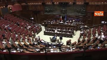 9 - Dl dignità, inizia la discussione generale alla Camera con il ministro Di Maio