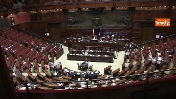 4 - Dl dignità, inizia la discussione generale alla Camera con il ministro Di Maio