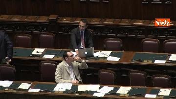 6 - Dl dignità, inizia la discussione generale alla Camera con il ministro Di Maio