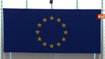 10 - Alexis Tsipras al Parlamento Ue per il dibattito sullo