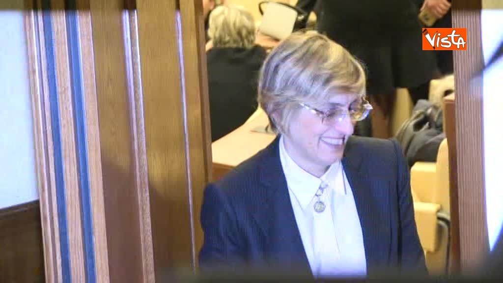 21-03-18 Primo giorno per Giulia Bongiorno, da avvocato a senatrice leghista 00_284107121889054397340