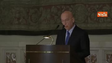 2 - Garante privacy presenta relazione annuale in Parlamento con Fico e Casellati, immagini