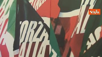 5 - Recovery, Forza Italia presenta le sue proposte. La conferenza stampa con Tajani