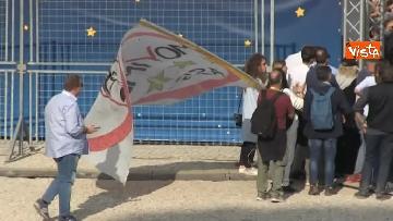 11 - Italia 5 Stelle, la seconda giornata della kermesse con Grillo e Conte