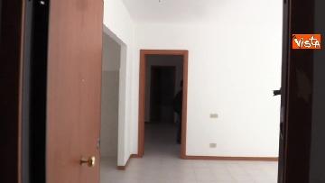 1 - Le nuove case consegnate agli sfollati di ponte Morandi