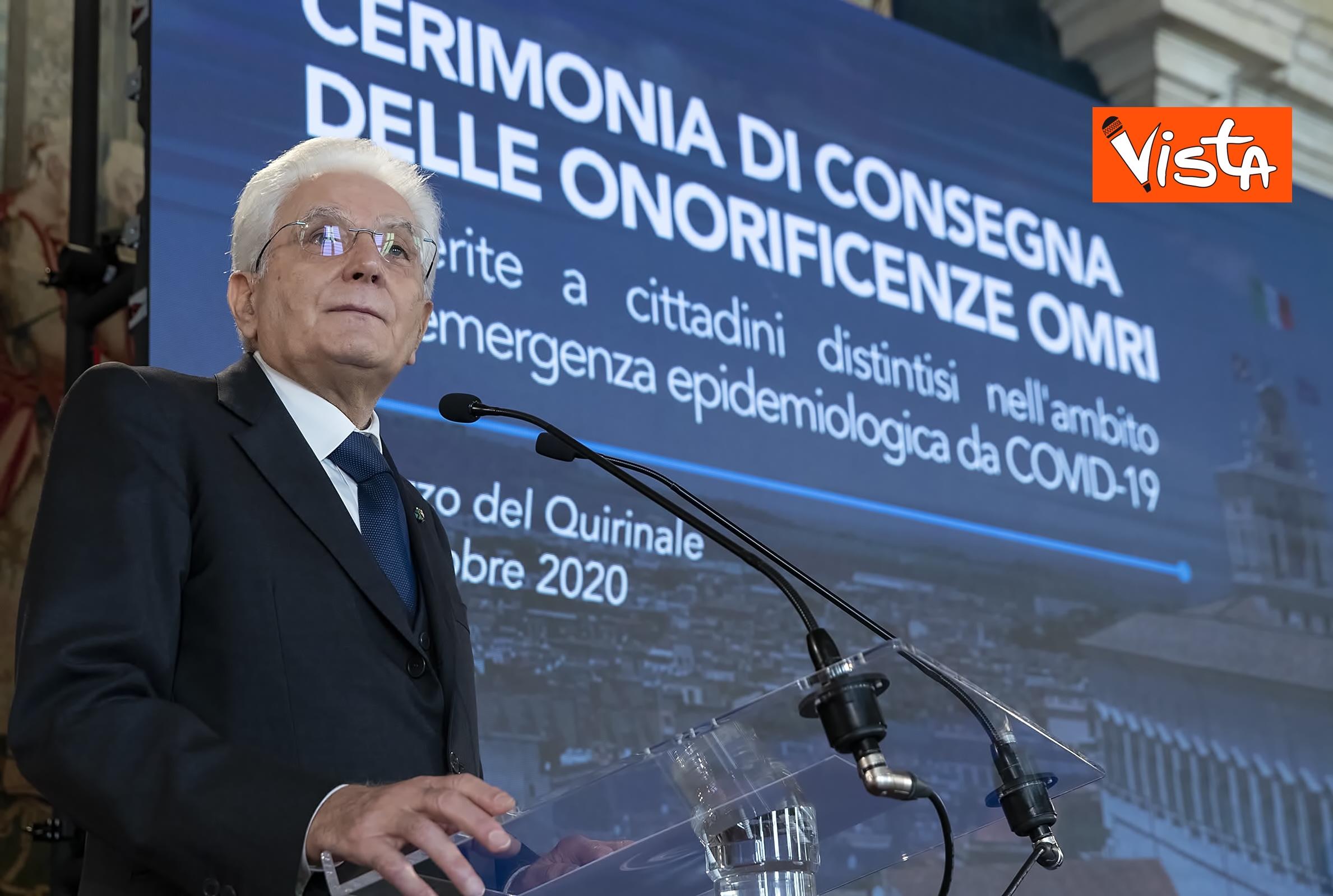 20-10-20 Mattarella a eroi del Covid Vi esprimo riconoscenza da parte della Repubblica_04