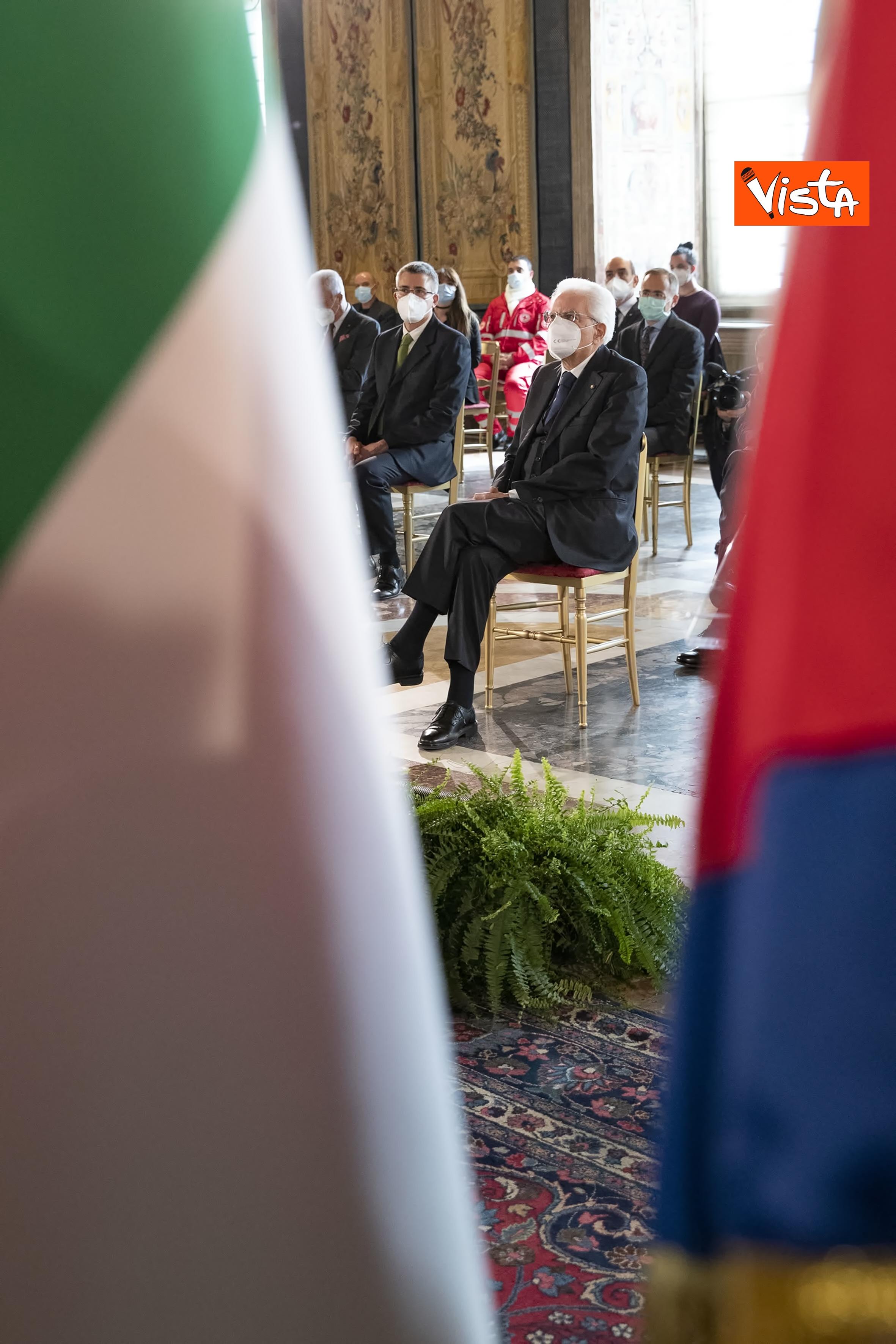 20-10-20 Mattarella a eroi del Covid Vi esprimo riconoscenza da parte della Repubblica_08