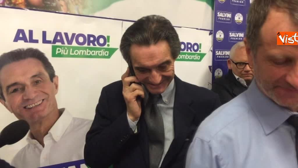 05-03-18 Gori chiama Fontana che risponde davanti ai giornalisti 00_546690264051029178856