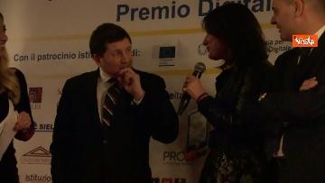 13 - Aidr Premio Digital News, tutti i premiati di quest'anno