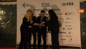 5 - Aidr Premio Digital News, tutti i premiati di quest'anno