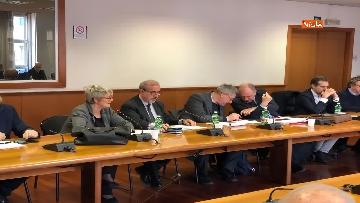 1 - Quota 100, Landini, Furlan e Barbagallo incontrano il sottosegretario Durigon. Le immagini