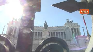 11 - Roma città deserta, la Capitale ai tempi del coronavirus